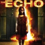 The Echo (2008) DVD cover
