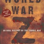 Note to Self: World War Z by Max Brooks