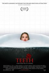 Photo: Teeth (2007) Movie Poster