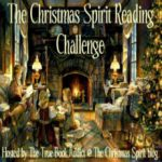 Banner The Christmas Spirit Reading Challenge