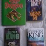The Stephen King Challenge: Mini-Challenge #1