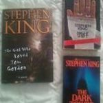 The Stephen King Challenge: Mini-Challenge #2
