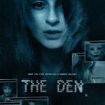 The Den (2013) Movie