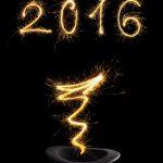 Top 5 Books Read in 2016