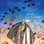 Bone Swans by C. S. E. Cooney